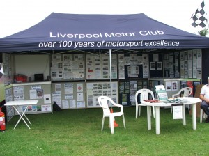 The LMC Display Marquee